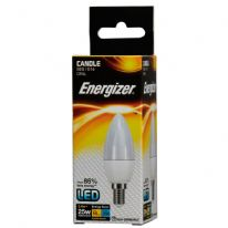Energizer LED Candle - 3.4w E14 Boxed